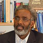 Dr. Ali A. Abdi