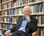 Dr William Bruneau - CSSHE Award